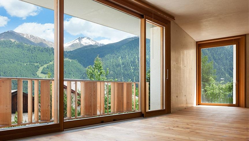 Eska aluminum windows and doors